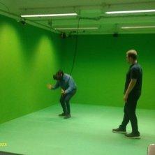 realtà virtuale alla Vrgineers