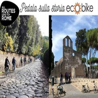 3 novmbre - Pedala sulla storia All Routes