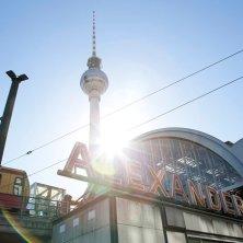 alexanderplatz, mitte