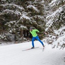 Alta Valtellina in inverno SciDiFondo(Giacomo Meneghello)
