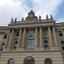 Biblioteca Università Berlinocultura