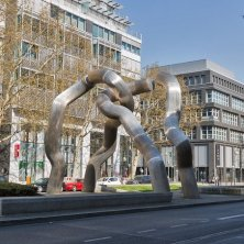 Kurfurstendamm luogo di cultura a Berlino