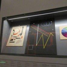 al Museo Bauhaus Dessau