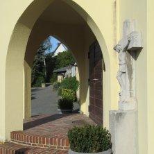 cappella Bauhaus di Quedlinburg
