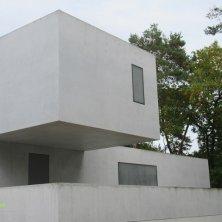 casa Bauhaus museo