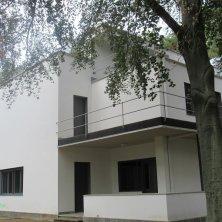 case Bauhuas a Dessau