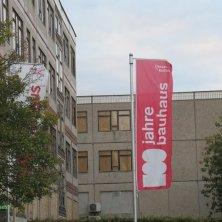cento anni di Bauhaus a Dessau