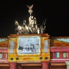 festival delle Luci Berlino cultura