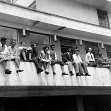 foto studenti scuola Bauhaus