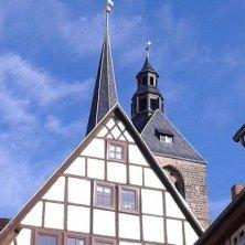 guglie a Quedlinburg