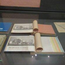 in mostra Bauhaus