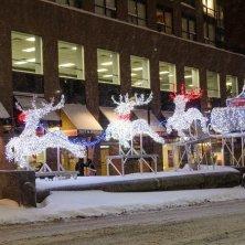 luminarie Toronto
