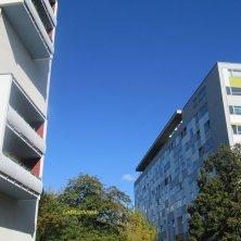 palazzi di Hansaviertel