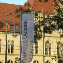 palazzo della Posta a Dessau