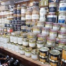 prodotti locali in vendita ad Arcachon
