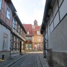scorcio di Quedlinburg