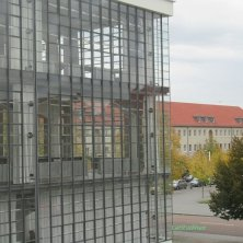 scuola Bauhaus Dessau
