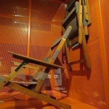 sedie Bauhaus al museo