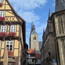visioni di Quedlinburg