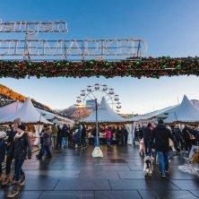 Julemarkedet på Festplassen