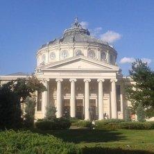 auditorium Bucarest