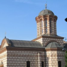 chiesa a Bucarest