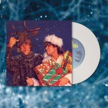 edizione speciale per i 35 anni Last Christmas Wham!