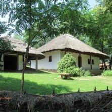 museo dei villaggi Bucarest