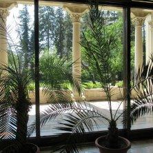 vetrata interna casa