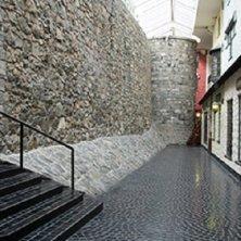 Bordeline maggio Galway 2020