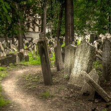 cimitero Photo Prague City Tourism