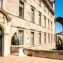 Faculté de médecine©OT Montpellier