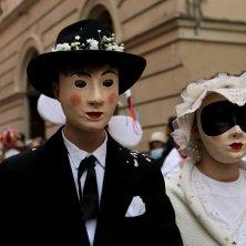 LACHERA sposi20 cr. p.badino Carnevale in Monferrato