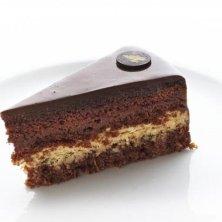 Lubiana cake