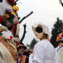 maschere carnevale in Monferrato