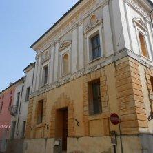 teatro a Sabbioneta