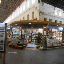 negozi di cibo a Creta