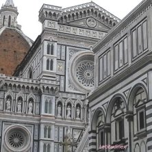Firenze cupola e duomo