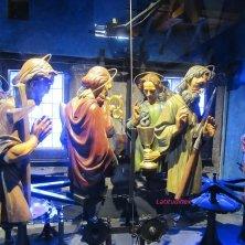 apostoli da dietro