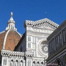 cupola di Brunelleschi 600 anni