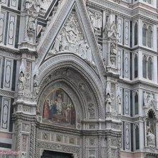 entrata del Duomo Firenze