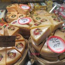 formaggio lituano tipo parmigiano