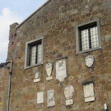 palazzo Pretorio Sovana