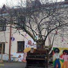 quartiere alternativo di Vilnius