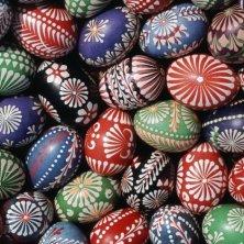 uova tipiche in Repubblica Ceca