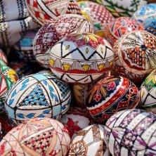 uova tradizionali romene