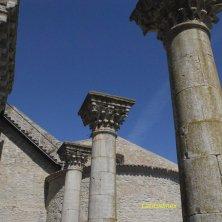 Basilicata Venosa_colonne de L'imcompiuta_phVGaluppo