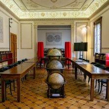 Museo di Geografia Ph Anna Bellettato per Unipd20191129-DSC00711press