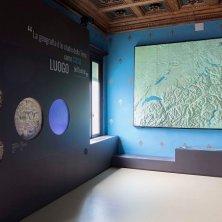 Museo di Geografia_ Sala Racconta