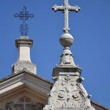 croce dell'Isola Tiberina